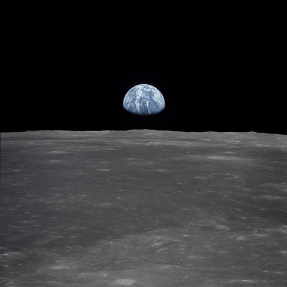 cosas curiosas no sabias de llegar a la luna 2