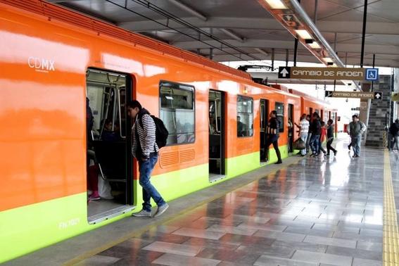 anuncian modernizacion plan maestro del metro cdmx 1