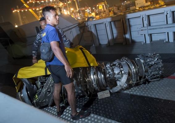 muere buzo durante rescate en indonesia 2
