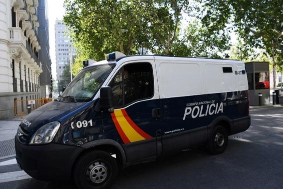 desmantelan banda criminal cuyo lider financio atentados 11s 1