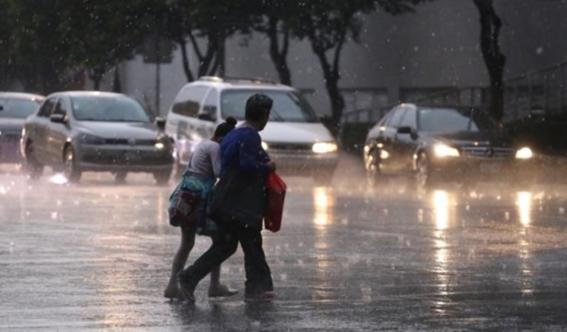 lluvia en cdmx frente frio 8 3