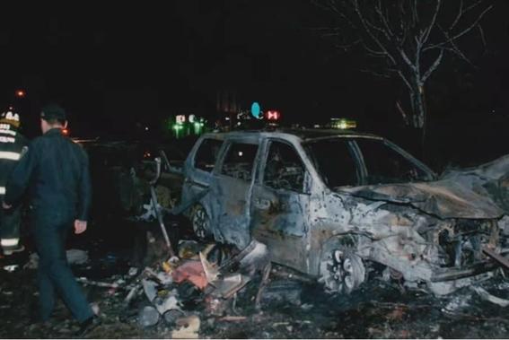 revelan fotografias ineditas de accidente de juan camilo mourino 2