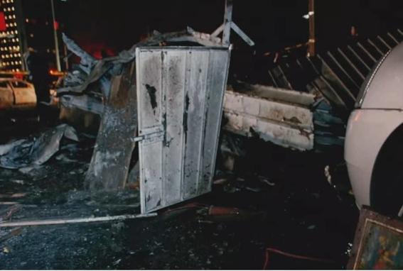revelan fotografias ineditas de accidente de juan camilo mourino 3