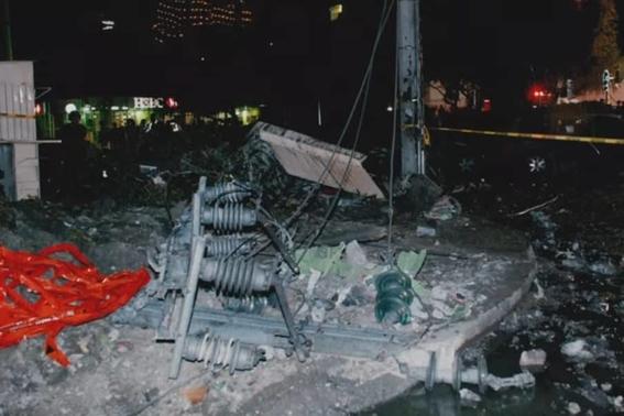 revelan fotografias ineditas de accidente de juan camilo mourino 4