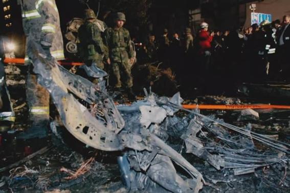 revelan fotografias ineditas de accidente de juan camilo mourino 5