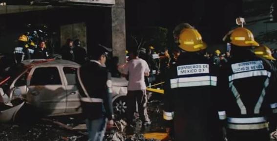revelan fotografias ineditas de accidente de juan camilo mourino 7
