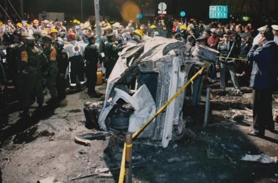 revelan fotografias ineditas de accidente de juan camilo mourino 8
