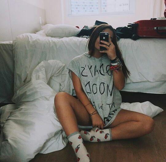que ropa usar para verte mas sexy en las selfies 12