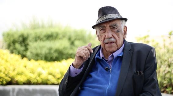 Muere Melquiades Orozco, la voz del Estadio Azteca — Videos