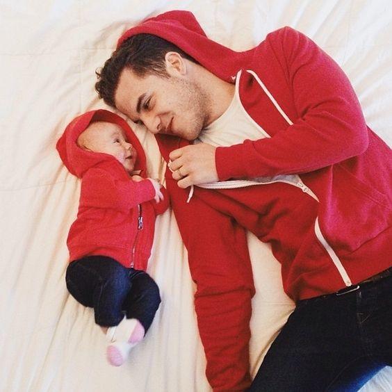 ciencia de hombres que amamantan bebes 2
