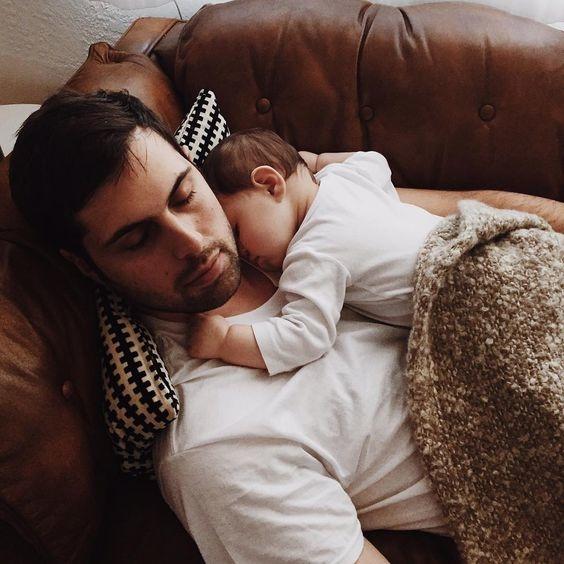 ciencia de hombres que amamantan bebes 4