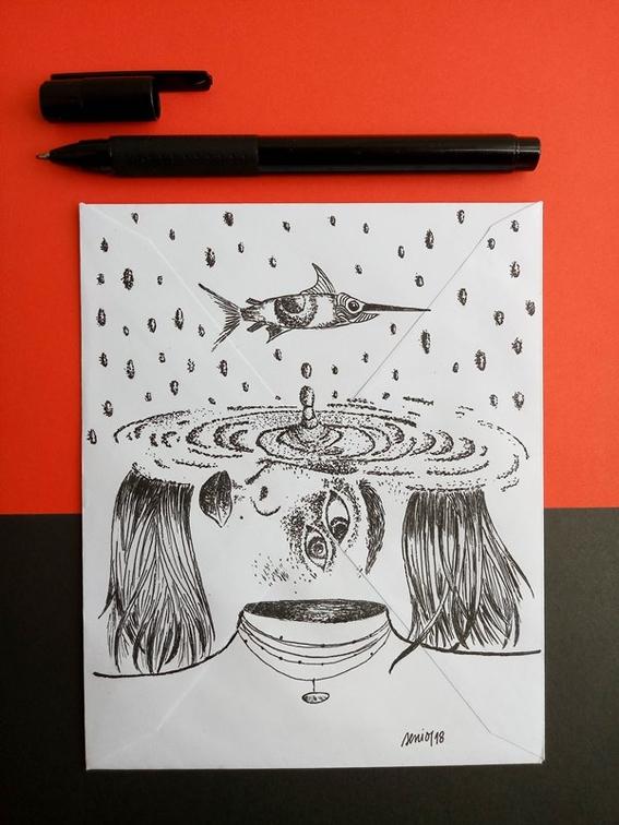 haikus y dibujos 4