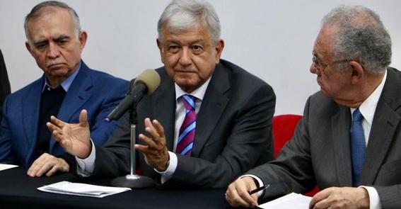 consulta publica tren maya de amlo seria diciembre enero 2