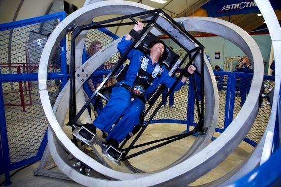 space camp campamento nasa para actividades de astronauta 2