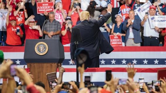 reglas impediran que millones de estadounidenses voten este martes 2