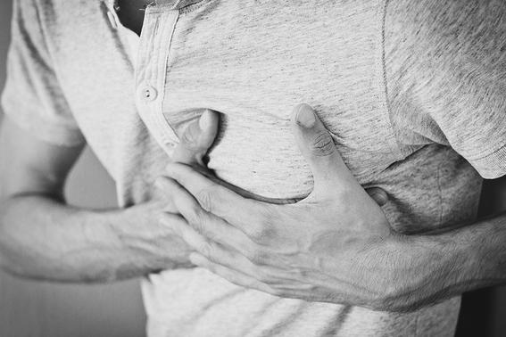 estudio advierte que sindrome de corazon roto puede ser mortal 1