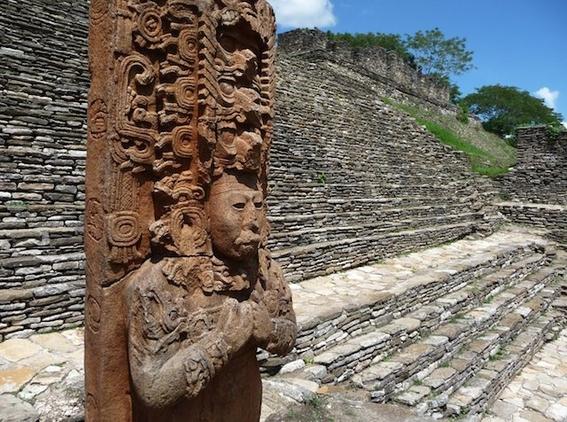 secretos piramide maya tonina mas alta mesoamerica 6