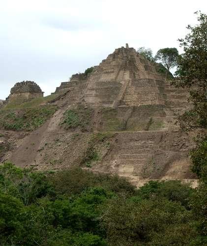 secretos piramide maya tonina mas alta mesoamerica 2