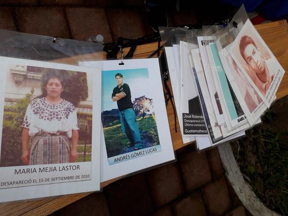 madres migrantes desaparecidos 4