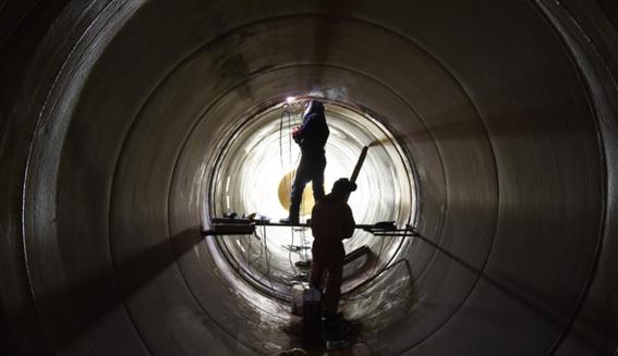 autoridades confirman martes regresara el agua a la cdmx 2