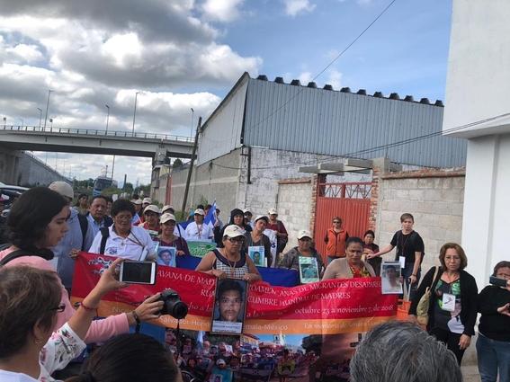 madres migrantes desaparecidos 1