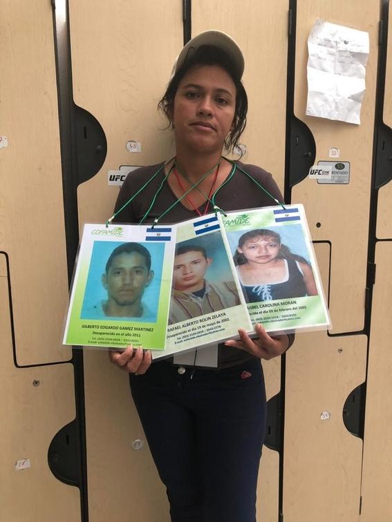 madres migrantes desaparecidos 2
