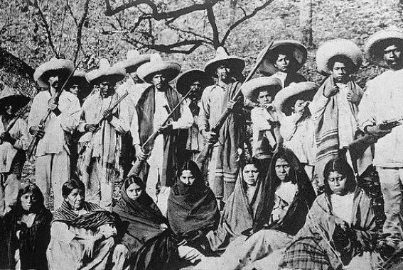 causas de la revolucion mexicana 5