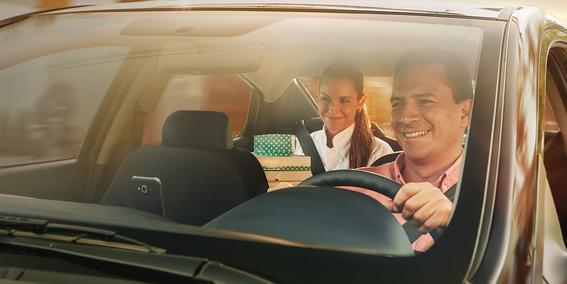 funciones de seguridad para conductores de uber en mexico 1