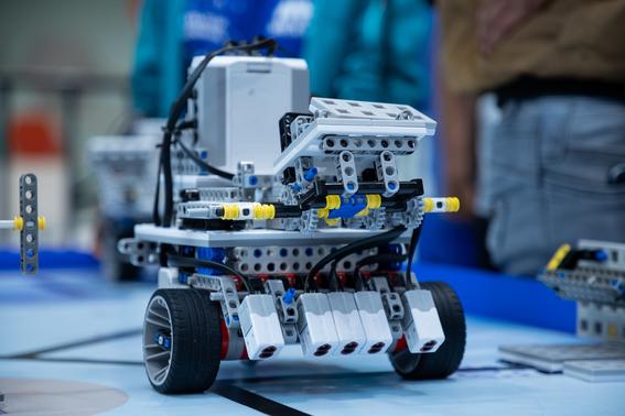 mundial de robotica en china 2