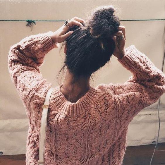 problemas que sufren las mujeres con cabello delgado 7
