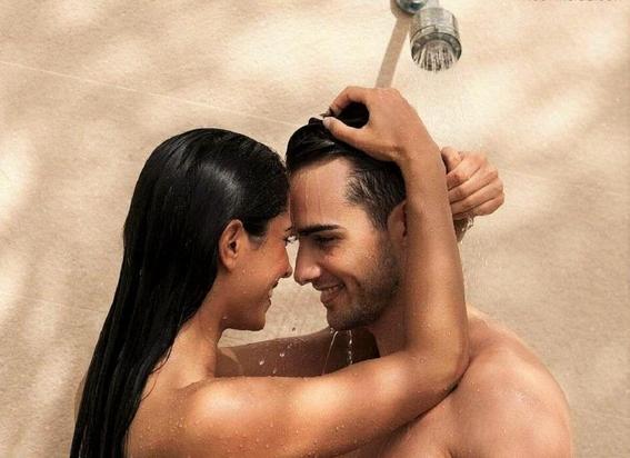 ducha regadera esta llena de bacterias peligrosas para la salud 1