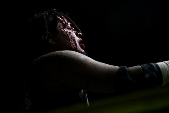 lucha libre extrema 14