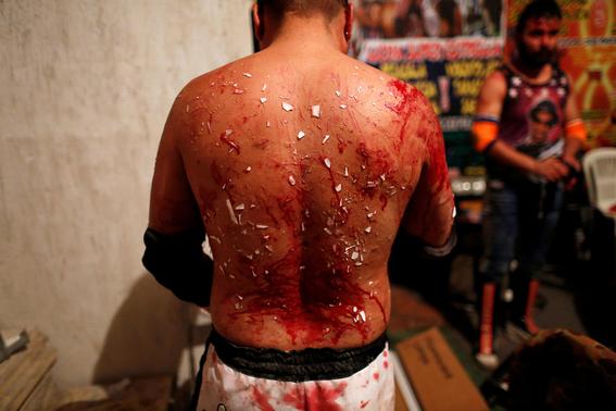 lucha libre extrema 15