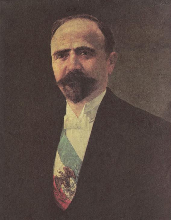 revolucion mexicana resumen del acontecimiento historico 2