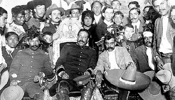 revolucion mexicana resumen del acontecimiento historico 6