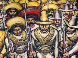 revolucion mexicana resumen del acontecimiento historico 7
