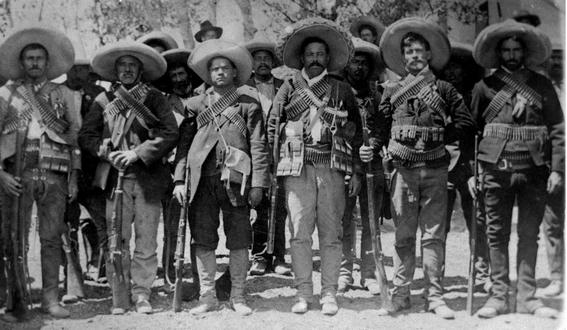 consecuencias de la revolucion mexicana 3