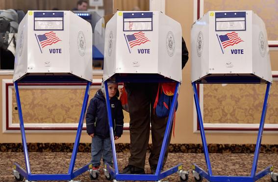 republicanos mantienen control del senado en elecciones intermedias 1