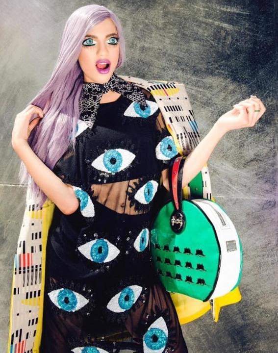 lecciones de moda y estilo modelos trans 12