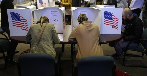 trump tuvo una gran victoria en elecciones 2018 2