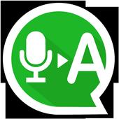 convertir audios de whatsapp en texto 1
