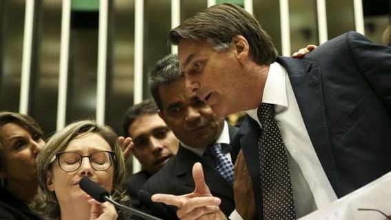 quien es jair bolsonaro el nuevo presidente de brasil 3