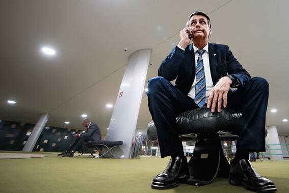 quien es jair bolsonaro el nuevo presidente de brasil 5