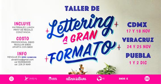 taller lettering alina kiliwa 7