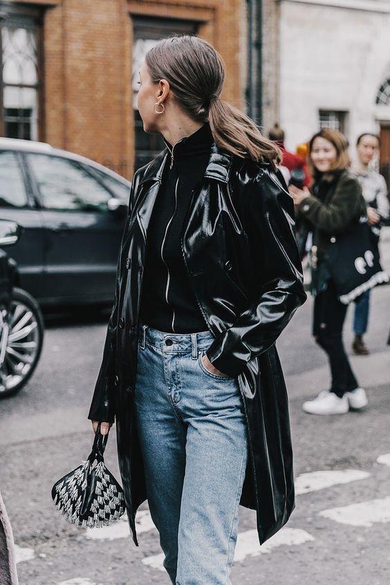 formas correctas de usar un abrigo de mujer 6