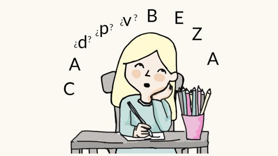 cuales son las causas de la dislexia 2