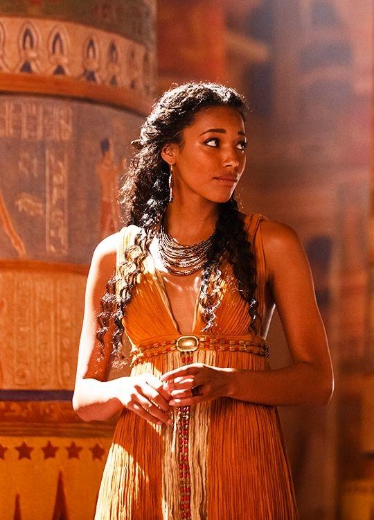 cuales son las reinas egipcias mas importantes 3