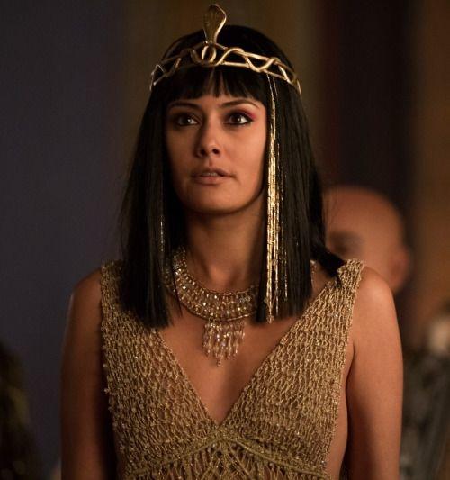 cuales son las reinas egipcias mas importantes 4