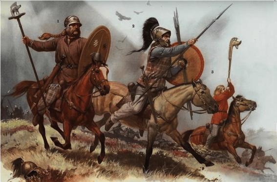 descubren que los guerreros prehispanicos cortaban cabezas como trofeos 3