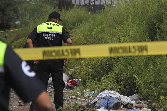 homicidios e impunidad en mexico 2